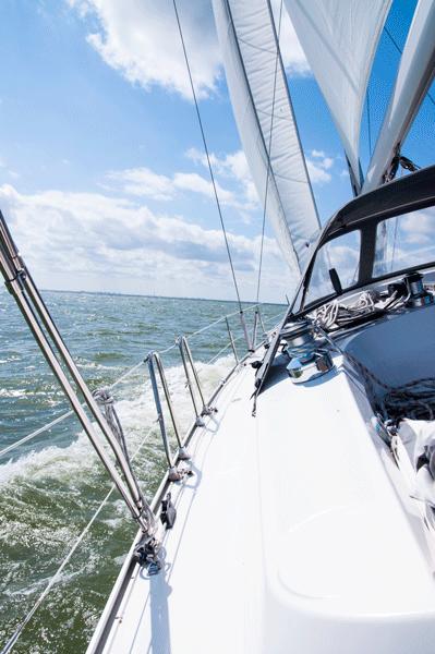 45°Nord Yachtcharter Lemmer