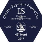 Zahlungsabsicherung Charter Sicherungsschein