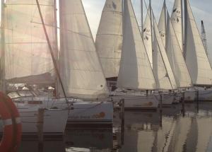 Charterbasis Lemmer Yachten