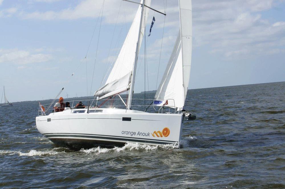 Hanse 385 Lemmer