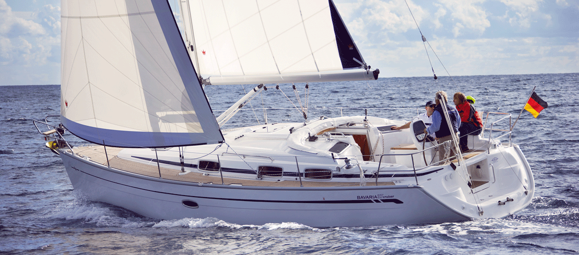 3-Kabinen Segelboot IJsselmeer 37