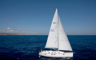 Bavaria 45 Segelyacht
