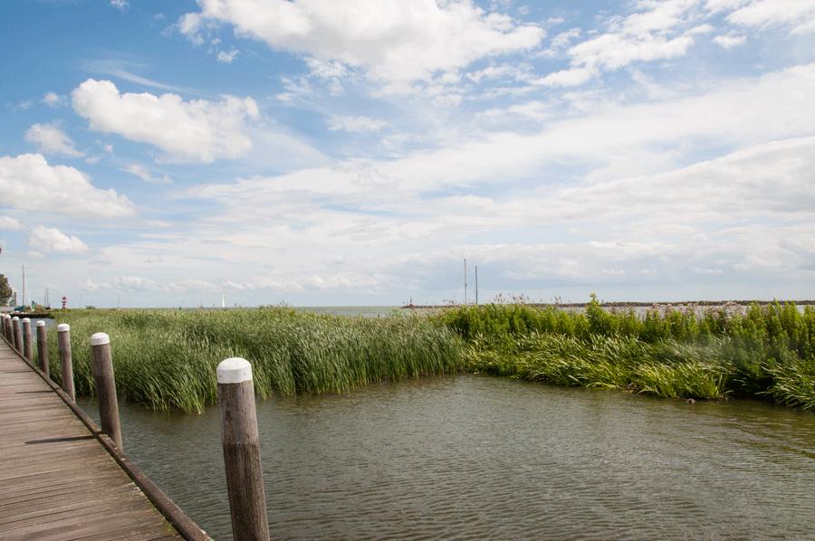 IJsselmeer Wetter