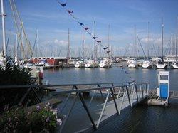 Yachthafen Lelystad Marina