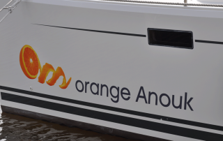 Orange Anouk hanse 385