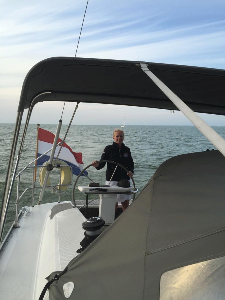Segeln für Anfänger IJsselmeer
