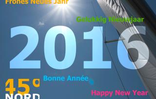 Yachtcharter IJsselmeer Frühbucherrabatt 2016