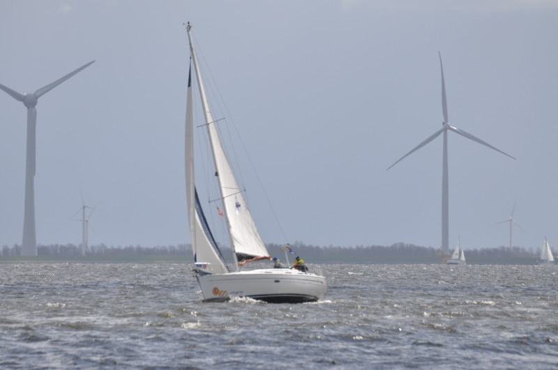 Praxistraining Yacht