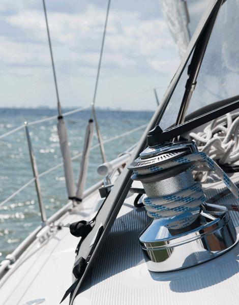 Segelboot mieten IJsselmeer
