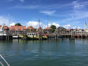 West Terschelling Hafen Restaurant